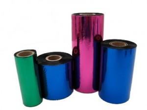 Ribbons para impresora de etiquetas