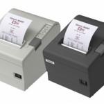 Impresoras de Tickets para punto de venta